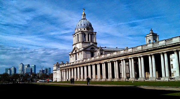 Universidad de Greenwich