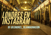 Photo of 21 cuentas Instagram sobre Londres para no perderse